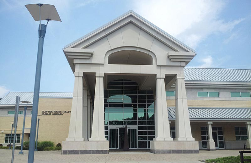 library-clifton-park