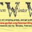Capital Region Teen Winter Writing Contest