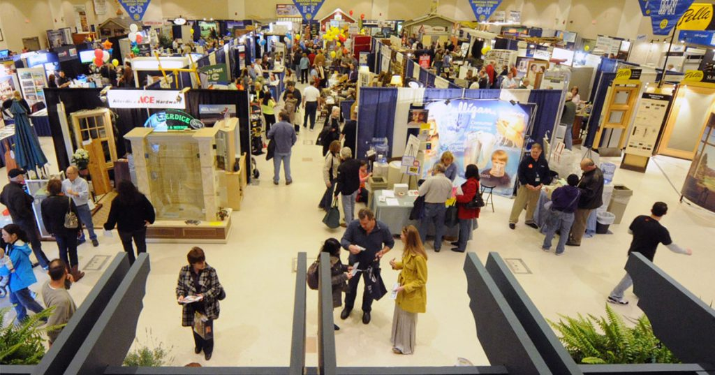 home and lifestyle show expo