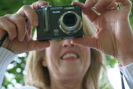 Clifton Park Amateur Photo Contest
