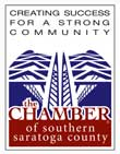Chamber of Southern Saratoga County