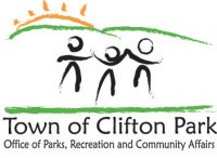 Town of Clifton Park Parks & Rec logo