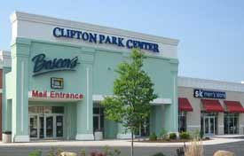 Clifton Park Center - Clifton Park NY