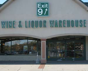 Photos at Exit 9 Wine & Liquor Warehouse - 20 tips