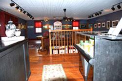 jonesville store art gallery