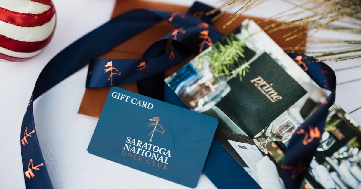 saratoga national gift card