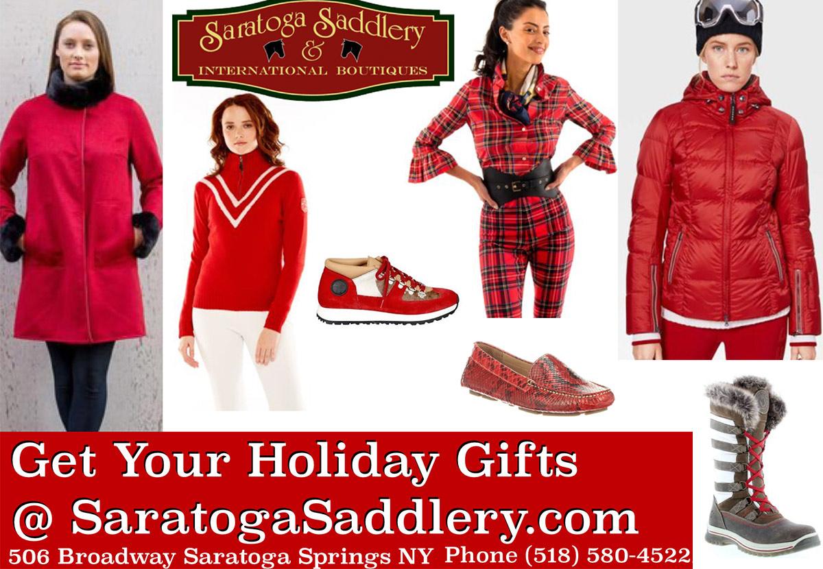 saratoga saddlery gift image
