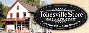 The Jonesville Store