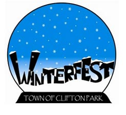 Clifton Park Winter Festival 2011 logo